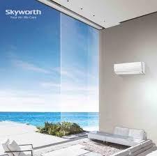 Riedin - Condizionatori Skyworth a Monterotondo